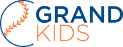 Curtis Granderson's Grand Kids Foundation